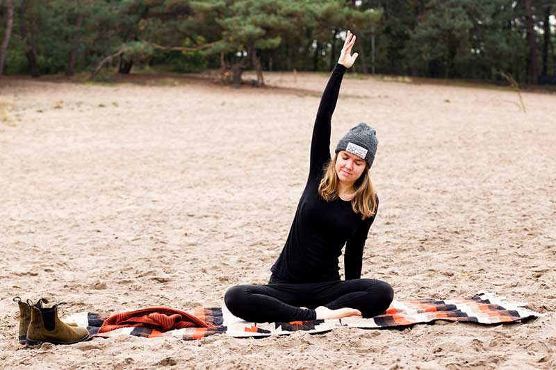 Druten Yoga Janneke