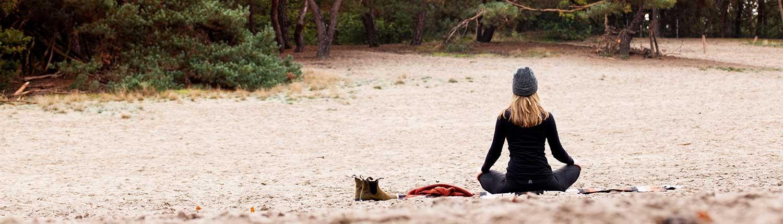 Janneke Lourens Maas en Waal Yoga